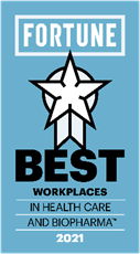 Fortune Best Workplaces in Health Care