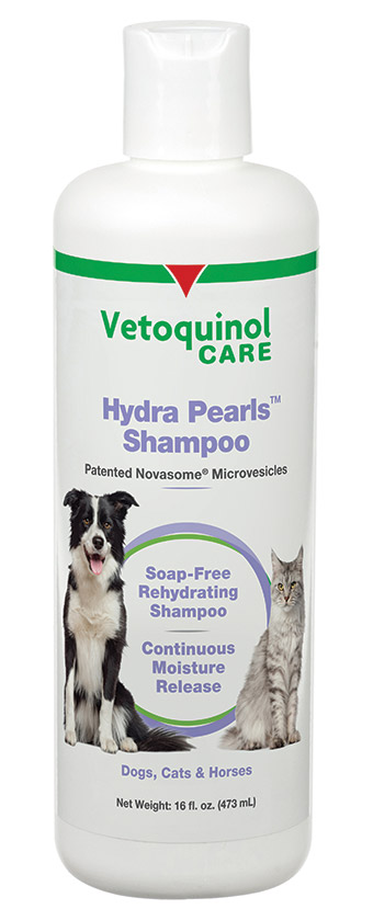 hydra pearls spray for dogs