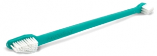 Enzadent Dual-Ended Toothbrush