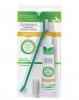 Enzadent Toothbrush Kit