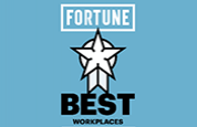 Fortune Best Workplace